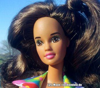 1994 Dress 'N Fun / Bali Barbie, brunette #11102