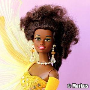 1994 Evening Extravaganza Barbie AA #11638