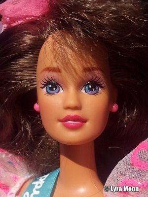1994 Happy Birthday Barbie, Hispanic #13253