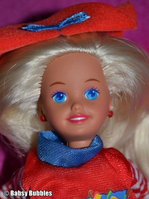 1994 Happy Meal Stacie #11474