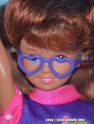 1994 Happy Meal Whitney #11476