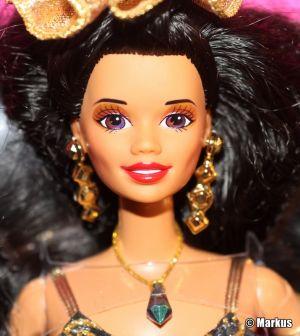 1994 Moonlight Magic Barbie AA #10609