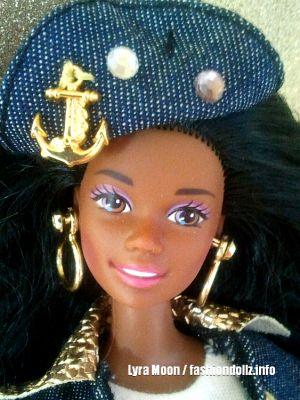 1994 Super Talk Barbie #12379