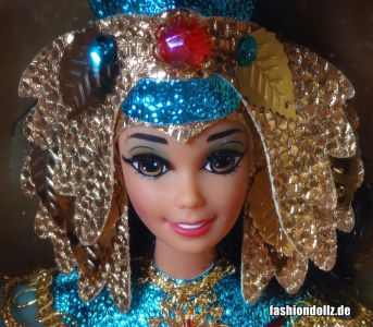 1994 The Great Eras - Egyptian Queen #11397