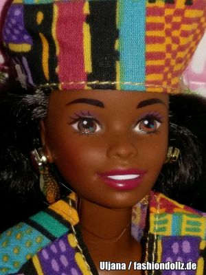 1994 Asha - African American Collection #12676