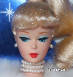 1996 Enchanted Evening Barbie, blond Repro #14992