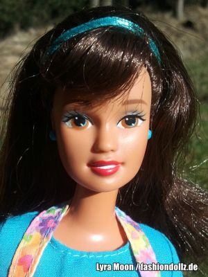 1996 Pretty Hearts / Herzchen Barbie, brunette #14475