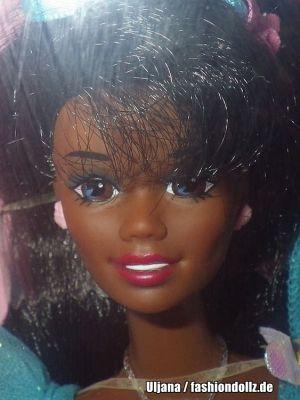 1996 Songbird / Zaubervogel Barbie AA #14486
