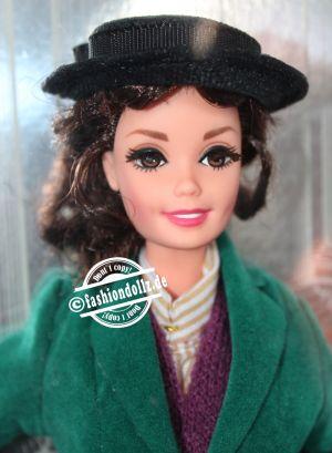 1996 My Fair Lady #15498 The Flower Girl