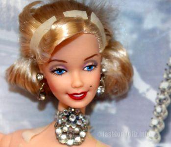 1997 Marilyn Monroe Barbie #17451