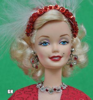 1997 Marilyn Monroe Barbie #17452
