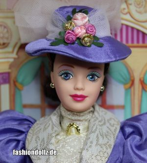 1997 Mrs. P.F.E. Albee Barbie, 1. Edition Avon Exclusive