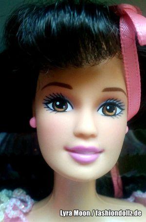 1998 Birthday Barbie, Hispanic #18292