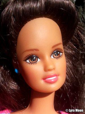 1998 Dentist / Zahnärztin Barbie, brunette #17707
