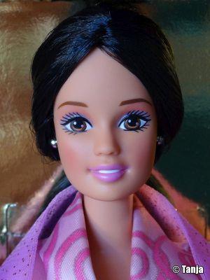 1998 Kebaya Barbie, Songket Series Malaysia #23454