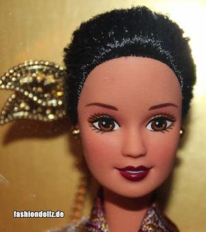 1998 Malaysian Barbie - Tribute to APEC #3185