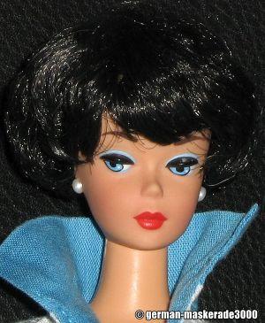 1998 Silken Flame Barbie Repro brunette #18448