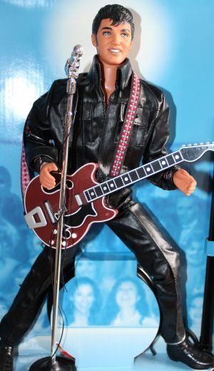 1998 Elvis Presley #20544