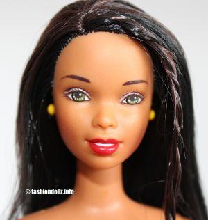 1999 FAO Fun Barbie AA #24943
