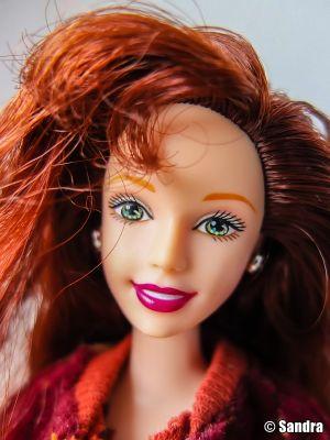 1999 Generation Girl Chelsie #20967
