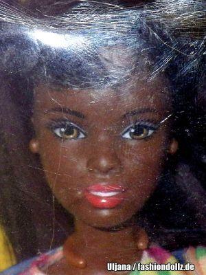 1999 Happenin' Hair Christie #22883