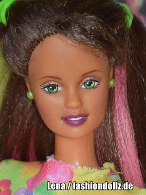 1999 Happenin' Hair / Farb Frisuren Teresa #22884