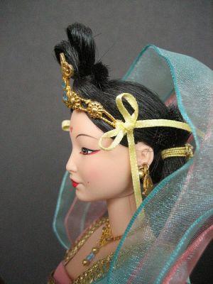 1999 Barbie Styled by Yuming (Yumi Matsutoya) #25792