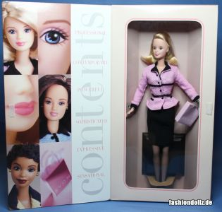 1999 Avon Exclusive Representative, Caucasian #22202