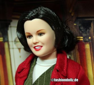 1999  Rosie O'Donnell Barbie #22016