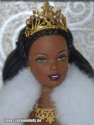 2000 Celebration Barbie AA #28270