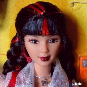 2000 Generation Girl - Dance Party Mari #26112