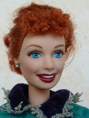 2000 Lucille Ball - 50th Anniversary
