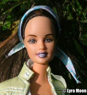 2000  Jewel Girl / Juwelen Teresa  #28069