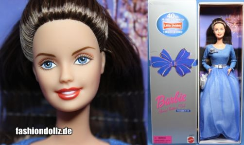 2000 Little Debbie #01