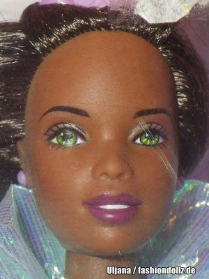 2000 Magical Mermaids / Meerjungfrau Barbie & Baby Krissy AA #26838