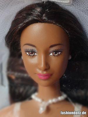 2000 Millennium Wedding Barbie #27764