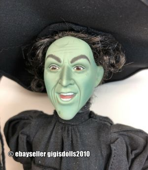 2000 Margret Hamilton as Elphaba