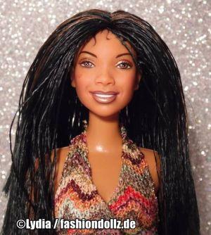 2000 Stylin' Hair Brandy (redressed Doll)