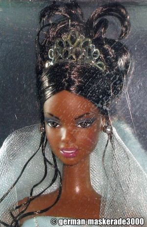 2001 Barbie AA #50842