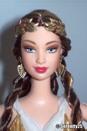2001 Classical Goddess Collection - Goddess of Wisdom #28733