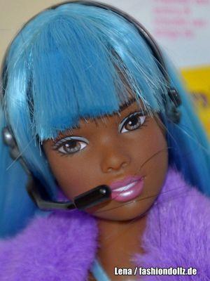 2001 Jam 'n Glam Christie, blue hair #50258