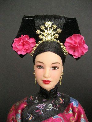 2001 The Princess Collection - Princess of China #53368