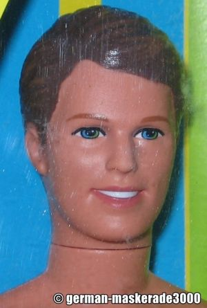 2001 Surf City Ken
