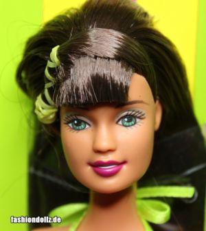 2001 Surf City Teresa - Friend of Barbie #28419