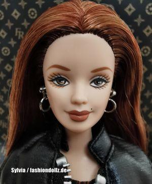 2001 Harley-Davidson Barbie No.5 #29207