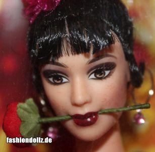 2002 Tango Barbie #55314 FAO Schwarz Exclusive