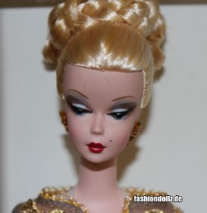 2002 Capucine Barbie B0146