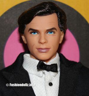 2002 James Bond 007 Ken and Barbie Giftset B0150