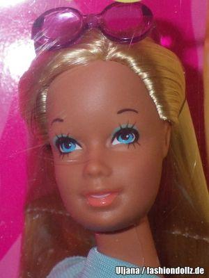 2002 Malibu Barbie Repro #56061