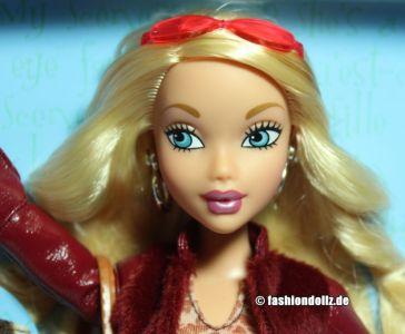 2002 My Scene - Wave 1 - Barbie B2230
